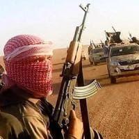 Iraq, l'Isis risponde all'offensiva su Mosul e attacca Kirkuk: uccise almeno 17 persone