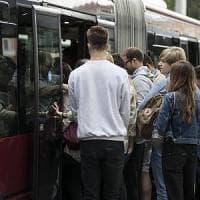 Sciopero nella Pubblica amministrazione, caos trasporti a Roma