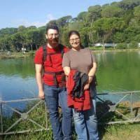 Bruna e Valerio: