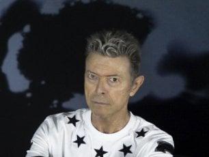 David Bowie, ecco gli ultimi tre inediti