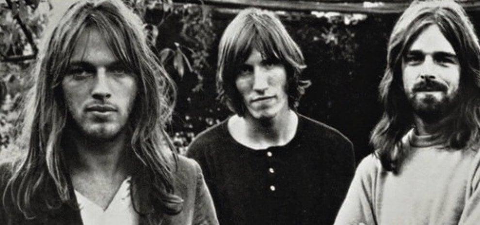 """Pink Floyd: """"Così vi portiamo alle origini del mito"""""""