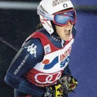 Federica Brignone: