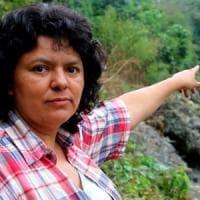 Honduras, l'assassinio Berta Cáceres e il ruolo di alcune banche europee