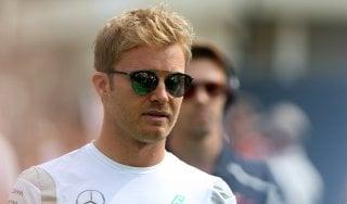 F1, Gp  Usa; Rosberg: ''Gestire non fa per me, l'unico obiettivo è vincere''