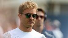 Rosberg, niente calcoli ''Gestire non fa per me''   Hamilton : ''Io non mollo''