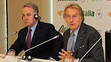Alitalia condannata per comportamento antisindacale