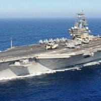 """FT: """"Portaerei Usa attaccata da hacker cinesi"""". Nuove tensioni nel Mar Cinese meridionale"""