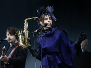 PJ Harvey a Milano e Firenze, due eventi per Paolo Conte