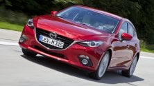 Mazda3 motorino hi-tech   Schede         -     Video