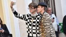 Cameron Dallas, youtubers e millenials: il backstage moda a Capri