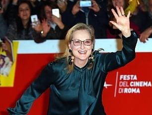 """Meryl Streep, le attrici del cuore: """"Mangano, Magnani e... Alba Rohrwacher"""""""