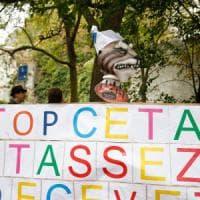Valloni come Asterix: tengono in scacco l'Ue e non ratificano il Ceta