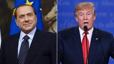 Usa, con Trump sarà come con Berlusconi 'Era un clown, poi non ha riso più nessuno'