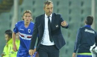 Sampdoria, Giampaolo: ''Il derby arriva nel momento giusto, vincere per rimettere a posto le cose''