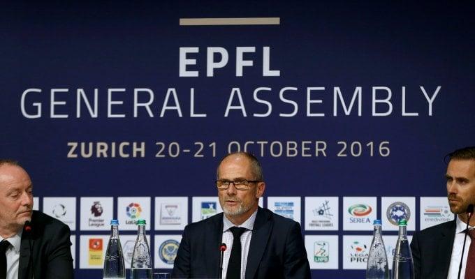Uefa, Leghe Europee contro la nuova Champions: ''E' un campionato chiuso''