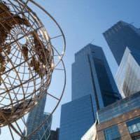 AT&T e Time Warner discutono di un'acquisizione