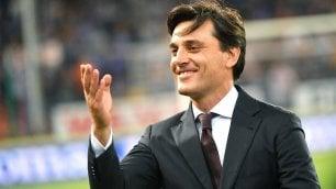 E' un Milan-Juve ad alta quota Montella: 'Serve la perfezione'