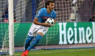 """Napoli, Gabbiadini pronto a tornare titolare a Crotone: """"Non avverto la pressione e ho sempre segnato"""""""