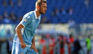 Lazio, per De Vrij 40 giorni di stop: Wallace-Hoedt contro il Torino