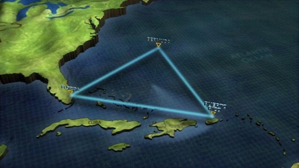 Triangolo delle Bermude, nuova ipotesi per l'enigma: 'bombe d'aria' causate da nubi - la Repubblica
