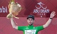 Cavendish trionfo in tappa Il britannico in testa al Tour