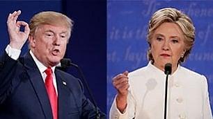 """""""Io sono nasty"""": l'insulto di Trump diventa uno slogan per Hillary"""