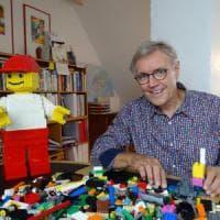 Il papà del Lego Serious Play: ''Mattoncini al lavoro per diventare bravi manager''