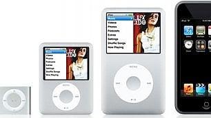 Apple, l'iPod compie 15 anni  Così ha cambiato la musica