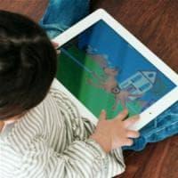 I pediatri ci ripensano: web e tablet ai bambini non sono più un tabù