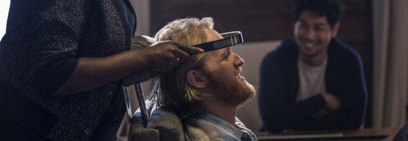 """""""Black Mirror"""", siamo tutti schiavi della tecnologia: su Netflix la terza stagione -  foto  -  video"""