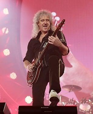 """Brian May annulla il tour: """"Combatto con una malattia che non se ne va"""""""