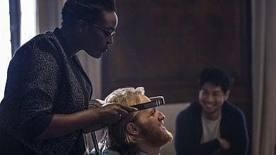 """""""Black Mirror"""", siamo tutti  schiavi della tecnologia   trailer"""