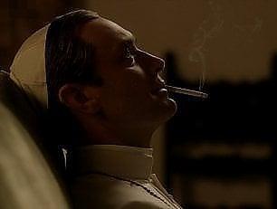 'The Young Pope' record, +45% debutto di Gomorra