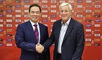 Lippi nuovo ct della Cina per 20 milioni di euro anno