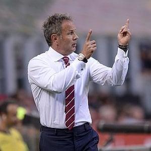"""Mihajlovic: """"Torino-Lazio non è solo Belotti contro Immobile"""""""