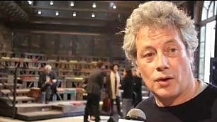 "Aspettando 'Mantova Lectures' Baricco, anteprima ""Storytelling"""