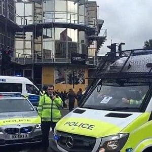 Gb, sventato attentato metropolitana Londra: arrestato un 19enne
