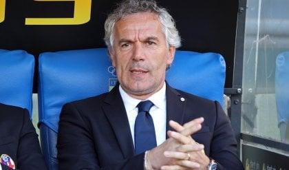 """Donadoni: ''La vittoria dipende da noi""""   Di Francesco : """"Approccio decisivo"""""""