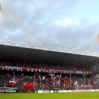 Sampdoria-Genoa, il film della partita