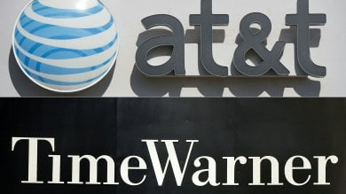 AT&T compra Time Warner (Cnn e Hbo) maxi-accordo da 85,4 miliardi di dollari