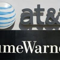 AT&T-Time Warner, un'unione per la tv del futuro
