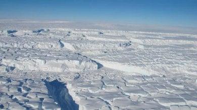 Antartide, fermate quel ghiacciaio: se si scioglie, i mari si alzeranno di 3 metri