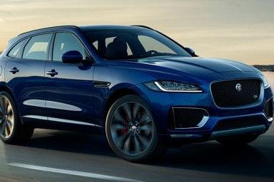 Jaguar Land Rover, l'innovazione è donna