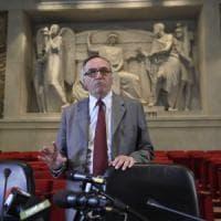 """Edmondo Bruti Liberati: """"La stampa fa il suo mestiere, sulle dimissioni valutino i..."""