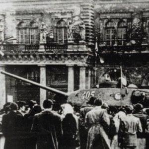 """Agnes Heller: """"La mia Ungheria ha perso il coraggio che ebbe 60 anni fa"""""""