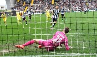Udinese-Pescara 3-1: gli attaccanti tornano al gol, i friulani alla vittoria