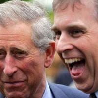 """Gelosia a Buckingham Palace, Andrea contro Carlo: """"Voglio più spazio per le mie figlie"""""""
