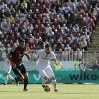 Cagliari-Fiorentina, il film della partita