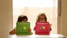 I pediatri ci ripensano: web e tablet ai bambini non sono più un tabù   di ELENA DUSI