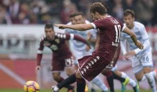Torino-Lazio 2-2, Ljajic allo scadere salva Mihajlovic